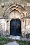 De gotische kerk van Santa Maria Stock Afbeeldingen