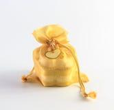 De giftdoos van de luxe Stock Fotografie