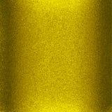 De gouden glanzend en kleur die schittert document met licht en 3 D effect computer geproduceerd achtergrondafbeelding en behango stock illustratie