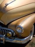 De gouden Jaren Stock Afbeelding