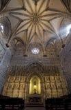 De graal kapel van heilige Royalty-vrije Stock Foto
