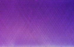De gradiënttextuur van violette ruit regelt achtergrond Stock Afbeelding