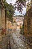 De Graffiti van Lissabon Royalty-vrije Stock Afbeeldingen
