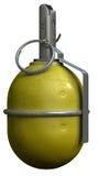 De granaat van de hand Royalty-vrije Stock Foto