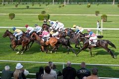 De Grand Prix 2011 van april in Bratislava, Slowakije Royalty-vrije Stock Foto's