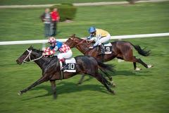 De Grand Prix 2011 van april in Bratislava, Slowakije Royalty-vrije Stock Afbeelding