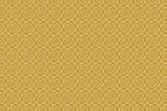 De gravure van het patroon stock afbeelding