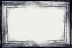 De grens van Grunge Stock Fotografie