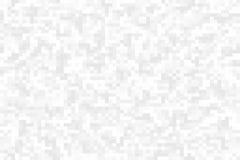 De grijze achtergrond van de pixelcamouflage Royalty-vrije Stock Afbeeldingen