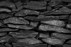 De grijze kleur van het steenpatroon van moderne stijl Stock Foto
