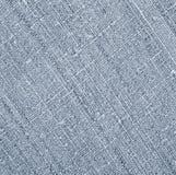 De grijze stof van de meubilairstoffering als achtergrond Abstracte textuur Stock Foto's