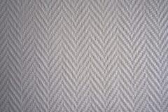 De grijze textuur van de zigzaglijn voor achtergrond Stock Fotografie