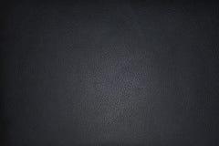 De grijze Textuur van het Leer Royalty-vrije Stock Afbeelding