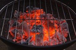 De grill van de barbecue Royalty-vrije Stock Foto