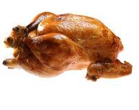 De grill van de kip. Stock Afbeeldingen