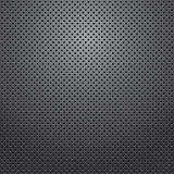 De grilltextuur van de spreker. Vector. Royalty-vrije Stock Fotografie