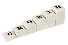 De groei stock afbeelding