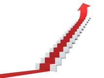 De groei Royalty-vrije Stock Afbeelding
