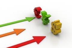 Renteverschil en valutaschommelingen optimaal benutten