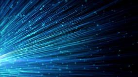 De groeiende Achtergrond van Netwerkverbindingen vector illustratie