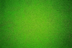 De groene achtergrond van de grungeverf Stock Foto's