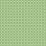 De groene achtergrond van het bloempatroon Royalty-vrije Stock Afbeeldingen