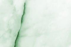 De groene marmeren abstracte achtergrond van de patroontextuur/textuuroppervlakte van marmeren steen van aard Stock Fotografie