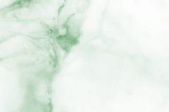 De groene marmeren abstracte achtergrond van de patroontextuur/textuuroppervlakte van marmeren steen van aard Stock Foto's
