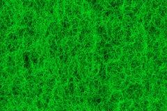 De groene Textuur van het Netwerk van de Draad Stock Afbeeldingen