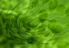 De groene textuur van maart Stock Afbeelding