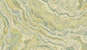 De groene textuur van de onyxtegel Stock Foto