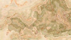 De groene textuur van de onyxtegel Royalty-vrije Stock Foto's