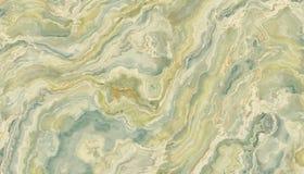 De groene textuur van de onyxtegel Stock Afbeeldingen