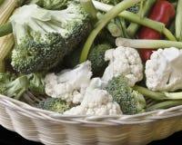 De groenten van de tuin Royalty-vrije Stock Foto's
