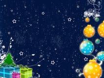 De groeten van Kerstmis Royalty-vrije Stock Foto's