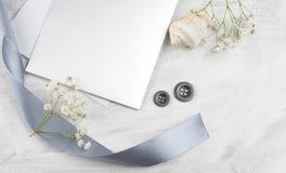 De groetkaart van de lente Royalty-vrije Stock Afbeelding