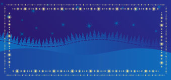 De groetkaarten van het nieuwe jaar Royalty-vrije Stock Afbeelding
