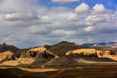 De grond Lin van Tibet Zagreb royalty-vrije stock foto's