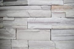De grond van de baksteen Stock Afbeelding