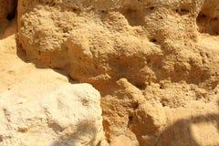 De grond van Egypte het land van de zon Royalty-vrije Stock Foto