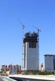 De grote bouw Royalty-vrije Stock Foto
