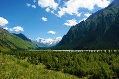 De Grote Canion van China Xiata. Royalty-vrije Stock Afbeelding