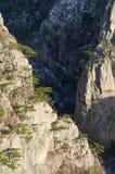 De grote Canion van de Krim Stock Foto