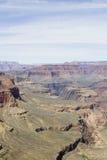 De Grote Canion van de Rivier van Colorad Stock Foto's