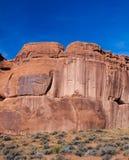 De Grote Muur Stock Afbeelding