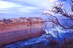 De grote OceaanWeg, Melbourne Royalty-vrije Stock Foto