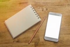 De grote organisatie en de planning leiden tot betere ideeën en digita stock foto