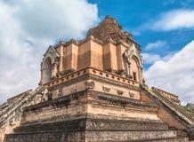 De Grote pagode in Thailand royalty-vrije stock fotografie