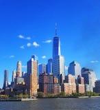 De Grote Stad stock afbeeldingen