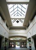 De Grote Zaal van Akoakoa Royalty-vrije Stock Fotografie